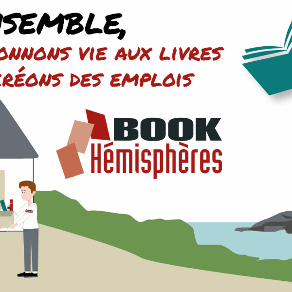 SCIC Book Hémisphères