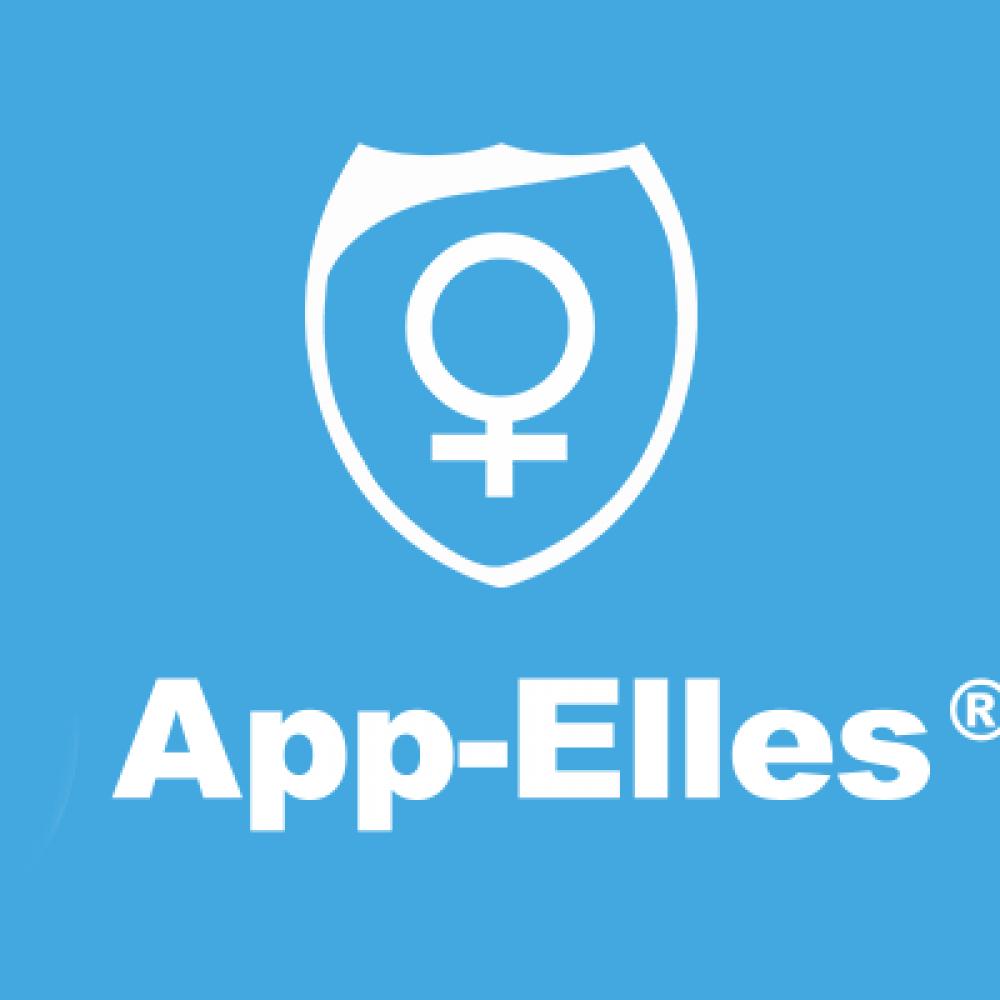 App-Elles : l'appli solidaire des femmes victimes de violences