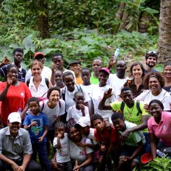 Alliance Française de Sao Tomé-et-Principe