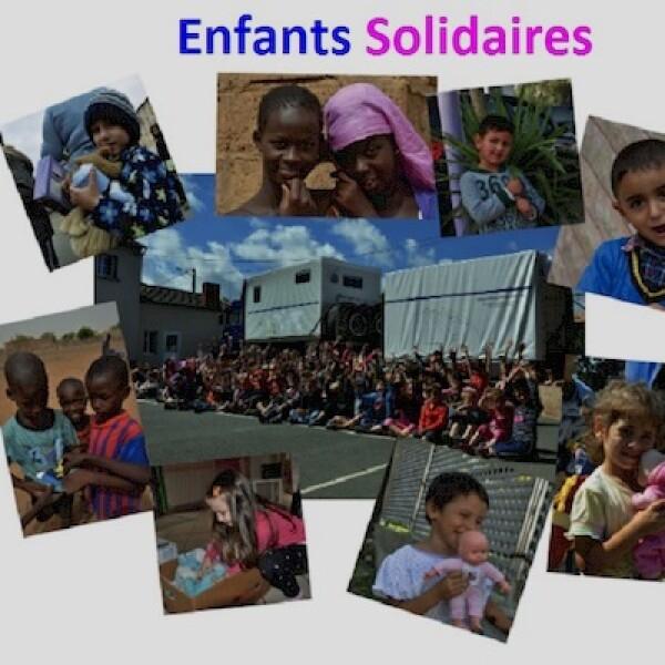 Enfants Solidaires