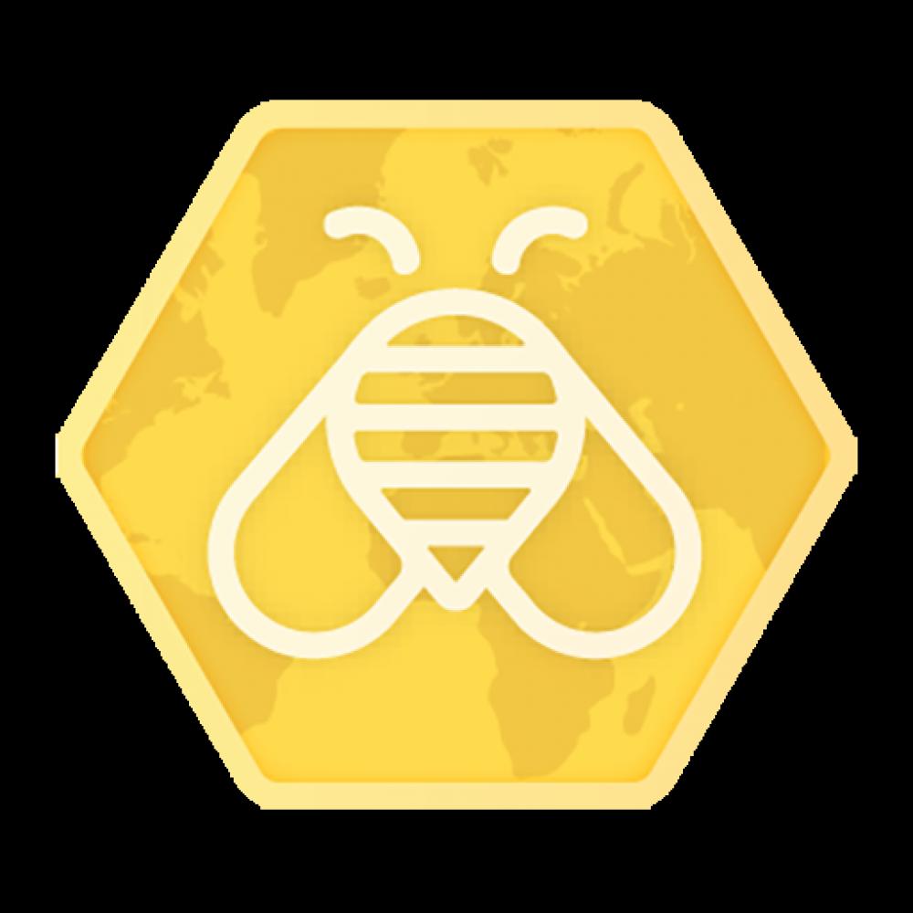 L'abeille asso