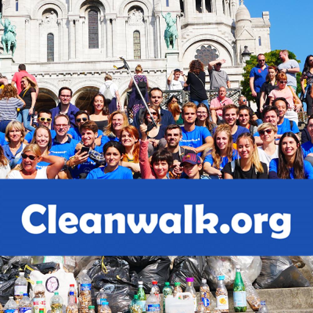 Cleanwalk.org