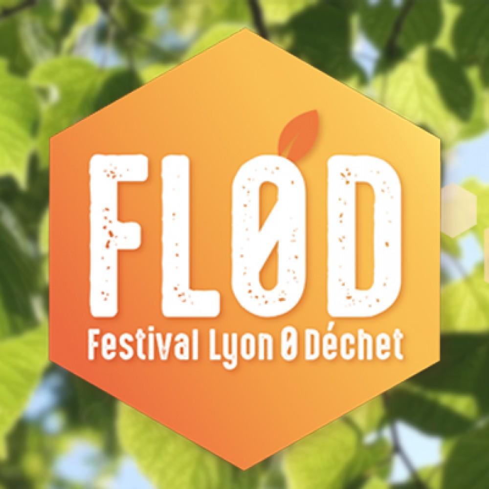 Festival Lyon 0 Déchet