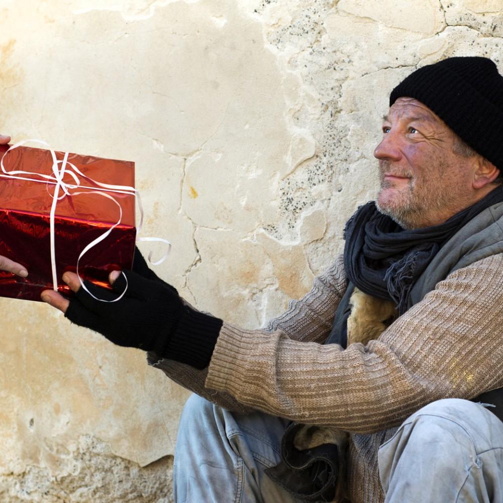 Noël Solidaire Lilo