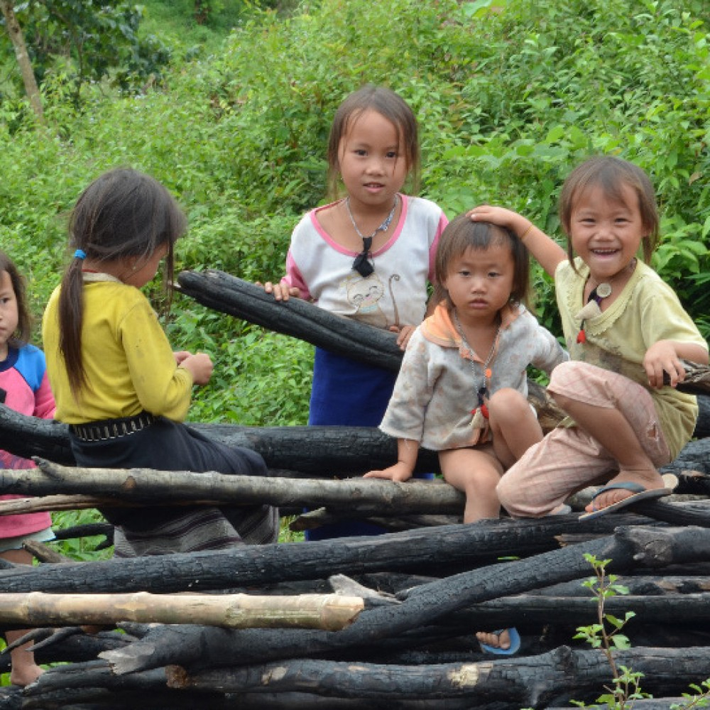 Urgence médicale au Laos
