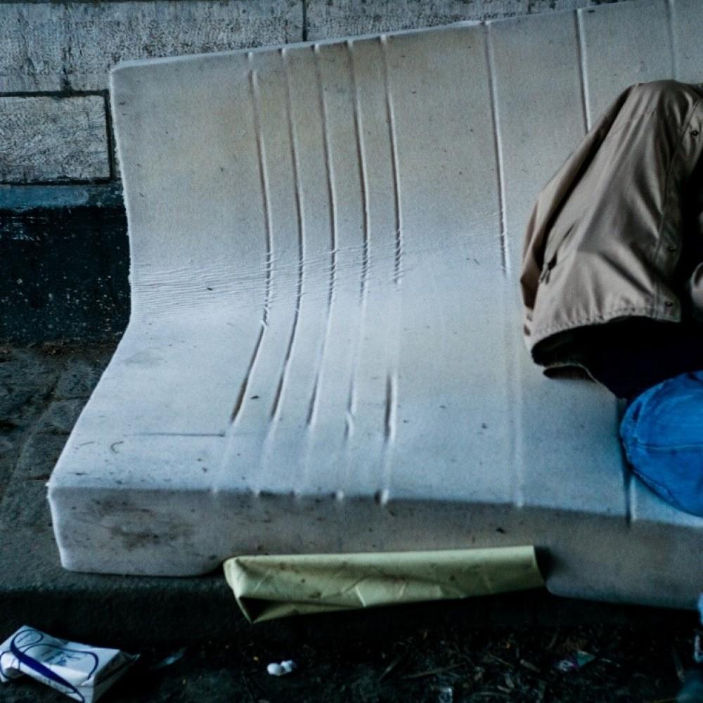 abej SOLIDARITÉ : pour que la rue ne soit plus une fatalité