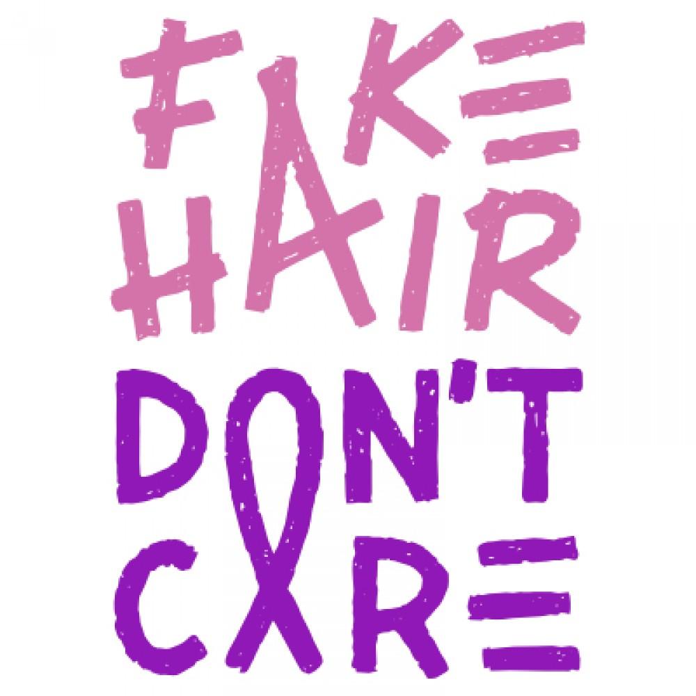 Fake Hair Don't Care