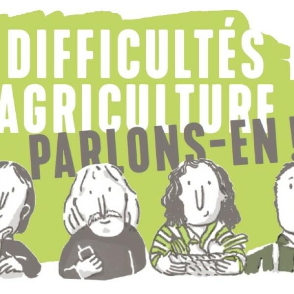 Solidarité Paysans
