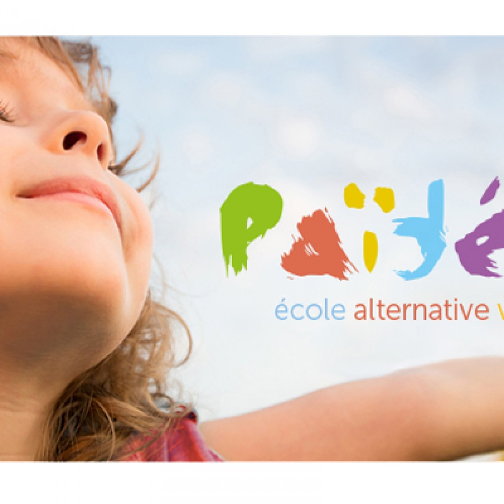 Ecole alternative verte Païdeia