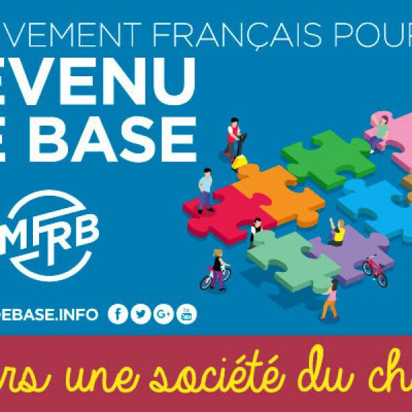 Revenu de base France