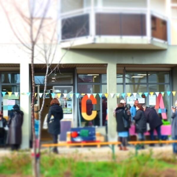 La Casaline - Épicerie citoyenne