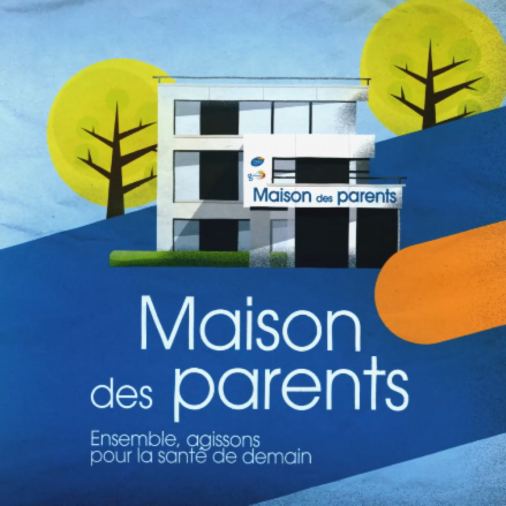 Ensemble, construisons une Maison des Parents au CHU de Montpellier !