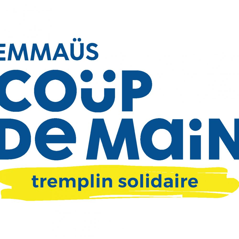 Emmaüs Coup de Main