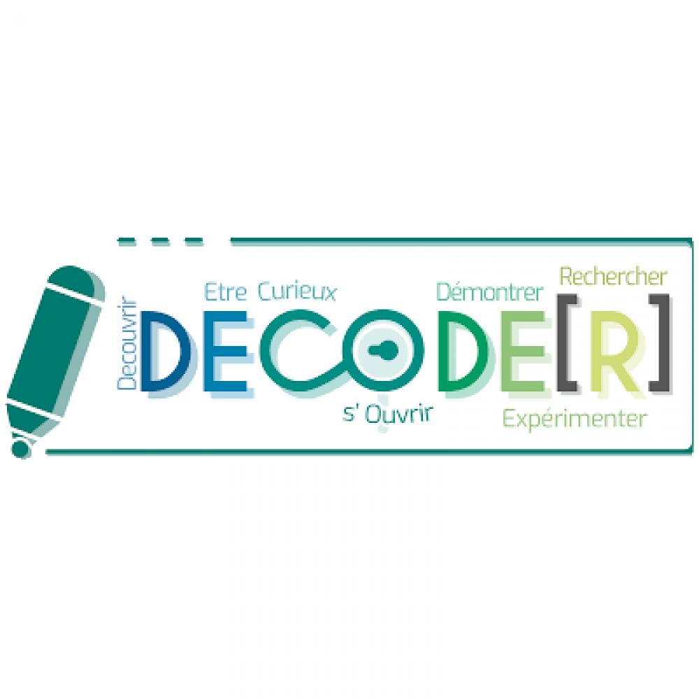 journal DECODER