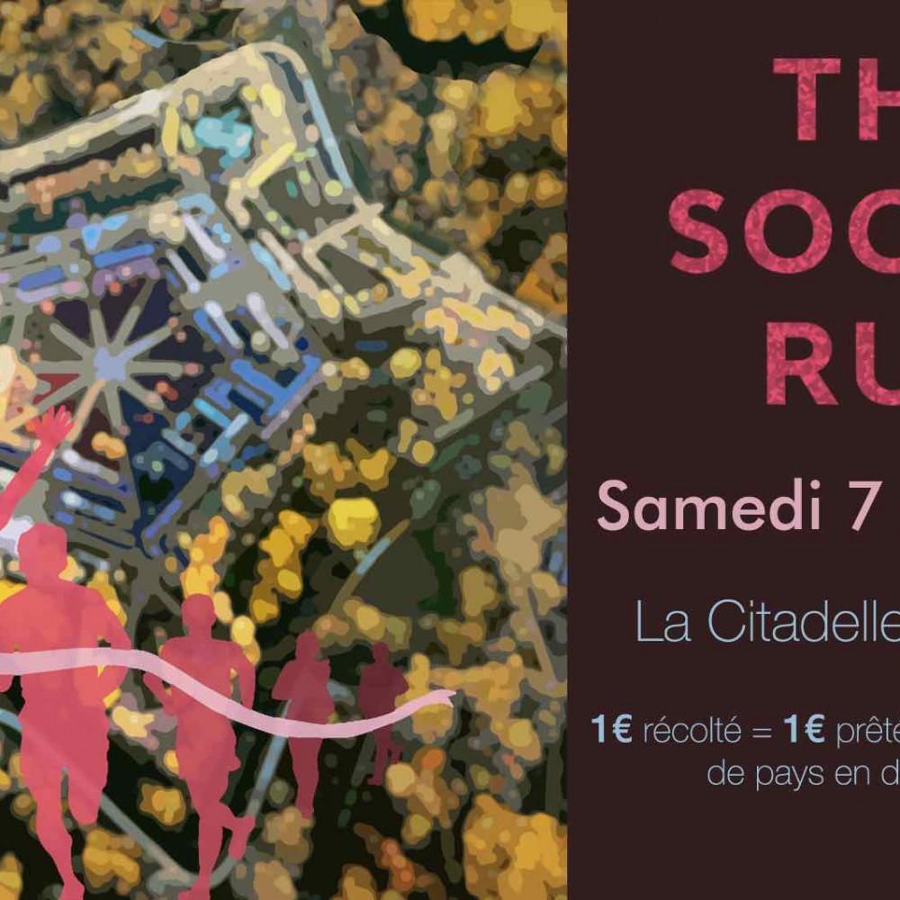 The Social Run
