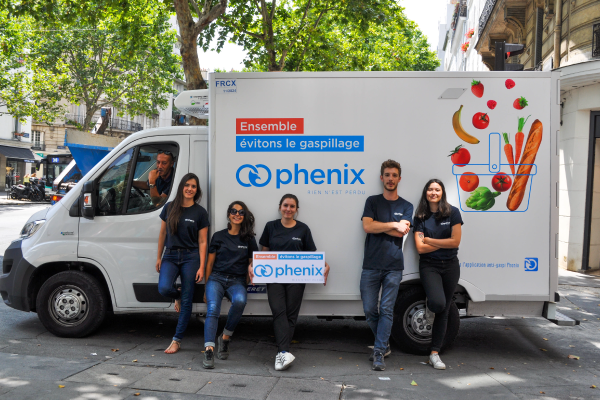 phenix-équipe-gaspillage