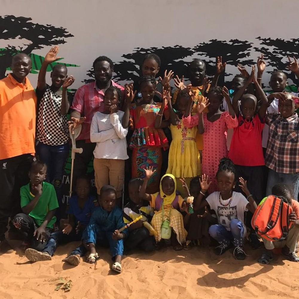 Humanitaire MBoro
