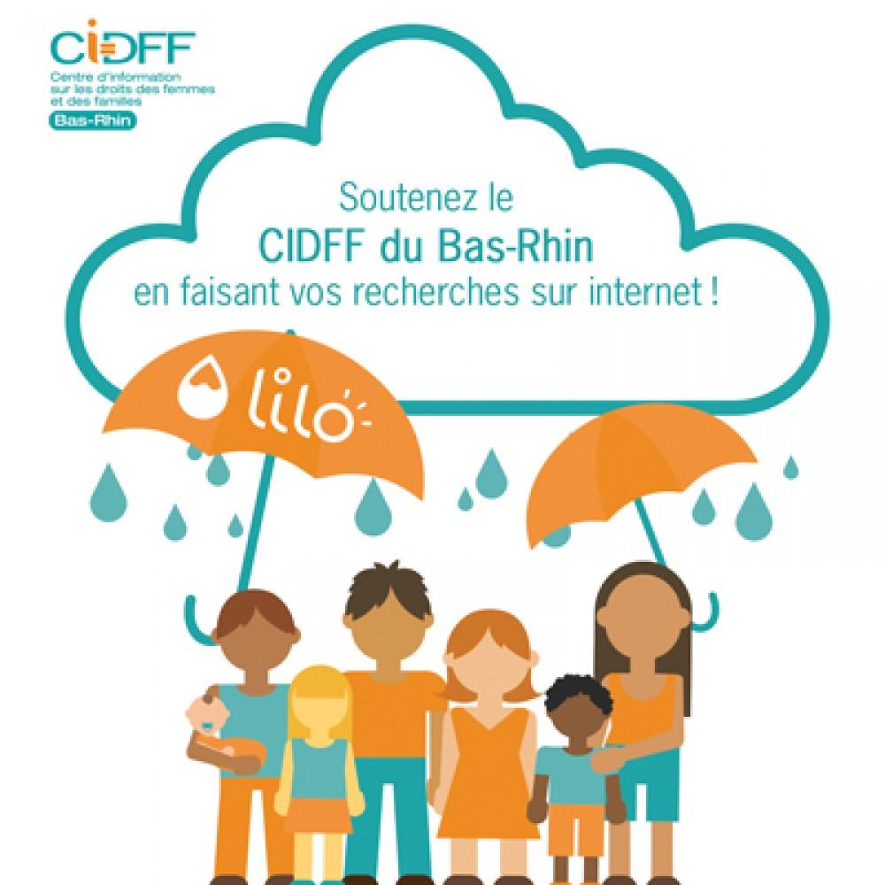 Le CIDFF et les enfants