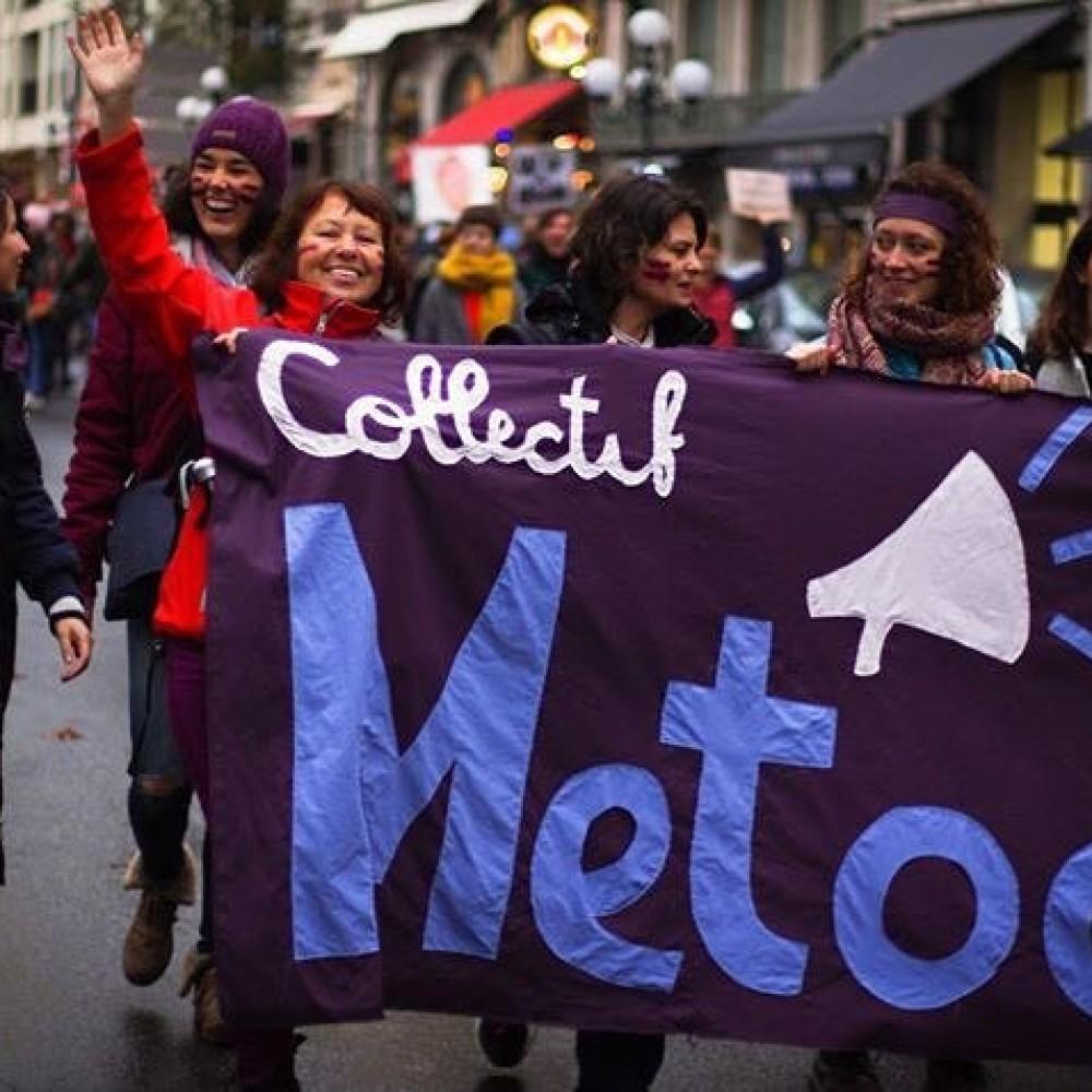 Collectif MeToo Lyon