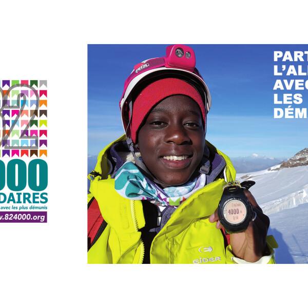 Partager l'alpinisme - Solidarité
