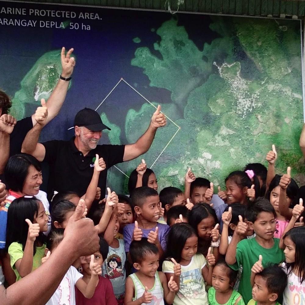 SEA ACADEMY – Pour un développement durable de la Shark Fin Bay (Palawan, Philippines)