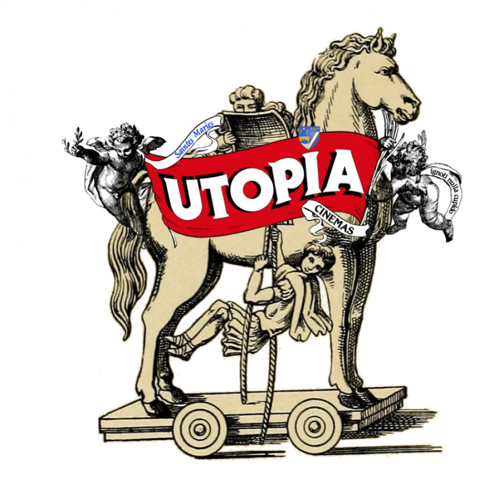 UTOPIA, Cinéma Durable !