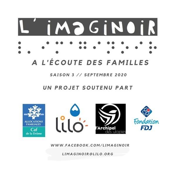 L'imagiNoir à l'écoute des familles