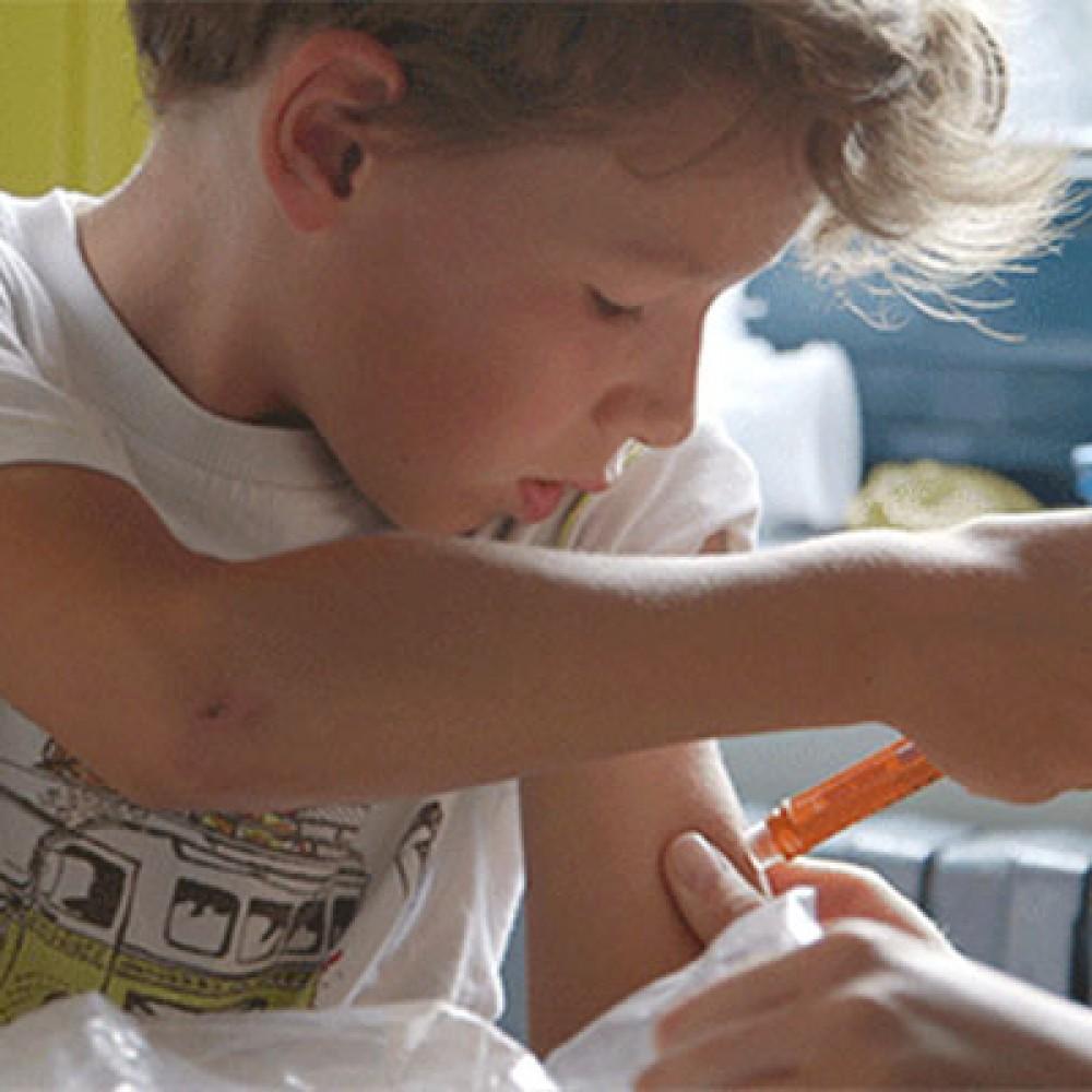 Association l'Aide aux Jeunes Diabétiques