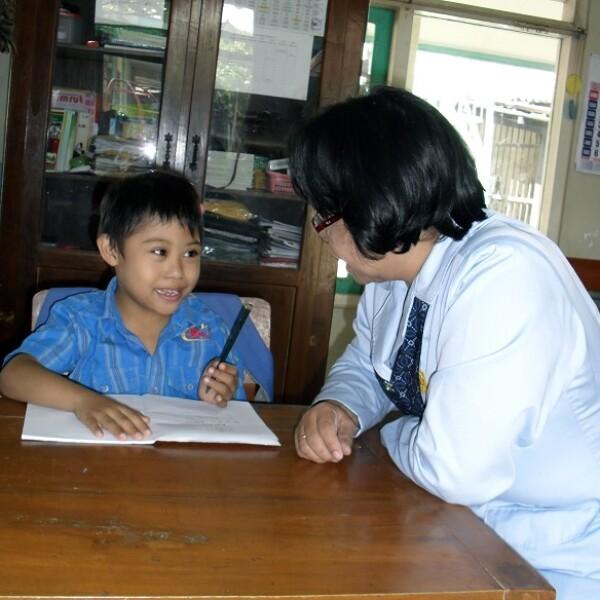 HATI Handicap Indonésie