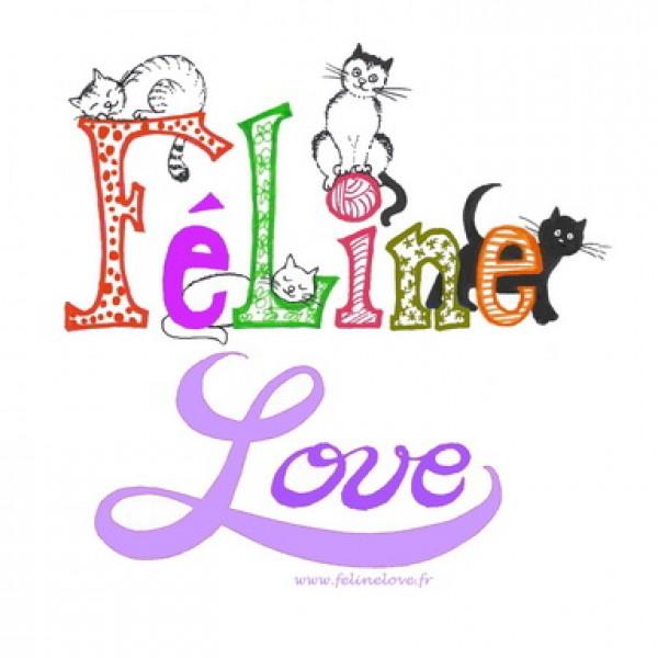 Féline Love