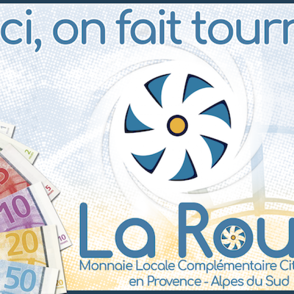 La Roue - Monnaie Locale