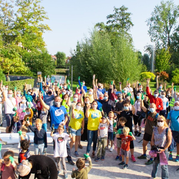 World Cleanup Day France